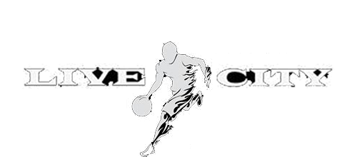 Live City Basketball logo